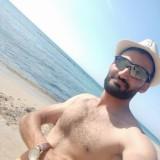Shehab, 27  , Limassol