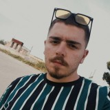 Peppe, 23  , Poggiardo