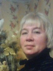 ELENA, 51, Russia, Yekaterinburg