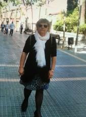 Estrella Fugaz  , 71, Spain, Cornella de Llobregat