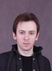 Daniil, 31, Russia, Chita