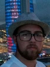 Sergio, 20, Spain, Mollet del Valles