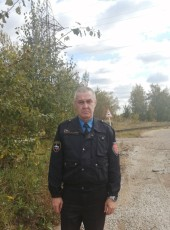 Andrey, 50, Russia, Venev