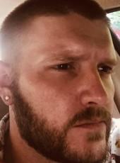 Blain, 29, United States of America, Kannapolis