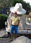 Sergey Odincov, 45  , Ufa