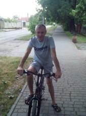 Vladimir, 38, Ukraine, Dobropillya