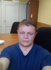 Maksim, 41, Russia, Yekaterinburg