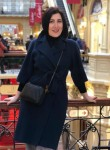 Anzhelika, 44, Moscow
