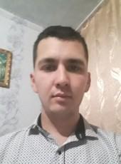 Vladislav, 24, Russia, Piterka