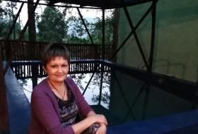 Natali, 53 - Just Me