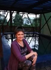 Natali, 53, Russia, Krasnoyarsk