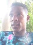Renilson, 27, Salvador