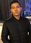 Ali, 24, Almaty