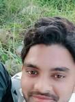 Arish, 18  , Moradabad