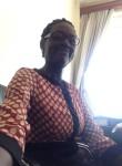 barbiejojo, 44  , Kampala