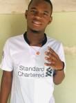 Davens, 18  , Port-au-Prince