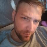 Gagarin, 35  , Huellhorst