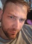 Gagarin, 34  , Huellhorst