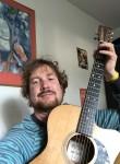 Niklas Leedham, 37  , Sydney