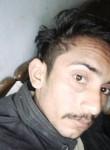 Waseem, 20, Karachi