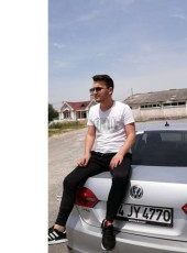Görkem, 21, Turkey, Sultangazi