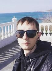 Nik, 29, Ukraine, Odessa