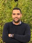 Omar, 30  , Cairo