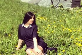 Anastasiya, 23 - Just Me