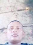 Julio Alberto, 18  , Bogota