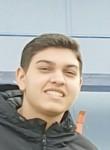 Ahmet, 20  , Halle (Saale)