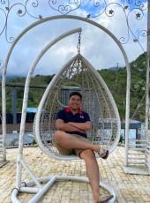 Patrick, 27, Vietnam, My Tho