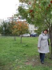 Tanya, 62, Russia, Kazan