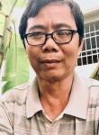 ngoc an gita, 60  , Ho Chi Minh City