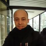 Alex, 43  , Pogliano Milanese
