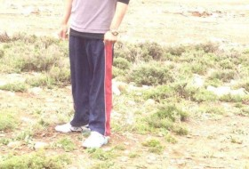 Sahil , 18 - Just Me