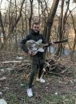 Sanych, 26, Chernivtsi