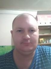 Dmitriy, 37, Russia, Sinegorye