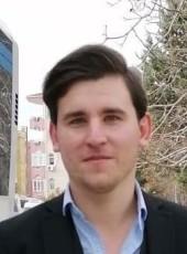Mert, 22, Turkey, Istanbul