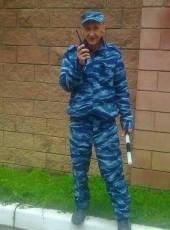 Igor, 60, Abkhazia, Stantsiya Novyy Afon