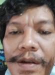Alexander Mario, 42  , Medan