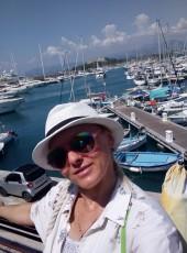 Svetlana, 44, Cyprus, Limassol