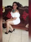 María, 21  , Fantino