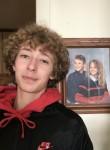 Tristen, 18  , Indianapolis
