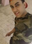 Eslam, 22  , Cairo