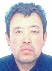 ChingizKhan成吉思汗, 60, Russia, Birobidzhan