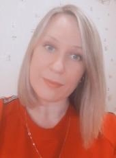 Elena, 41, Russia, Kirov (Kirov)