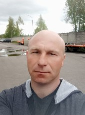 Vladimir, 38, Russia, Ruza
