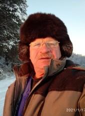Aleksandr, 60, Russia, Arkhangelsk