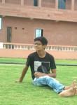 Ravi Kumar, 18  , Sri Dungargarh