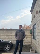 Roma, 51, Azerbaijan, Xacmaz